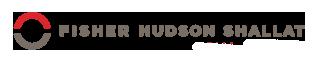 Fisher, Hudson, Shallat logo